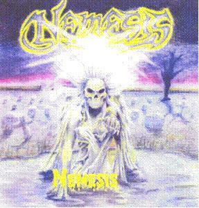 nemesis cd