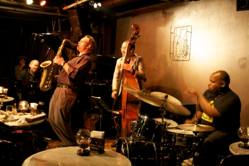 New York Standards Quartet