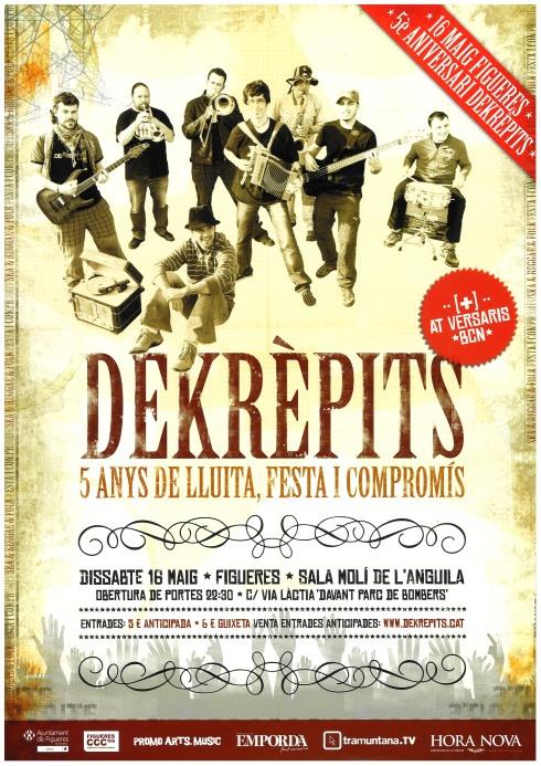 dekrèpits