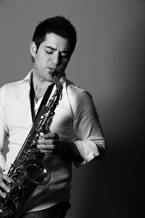 David Salleras vist per Laura Ruiz