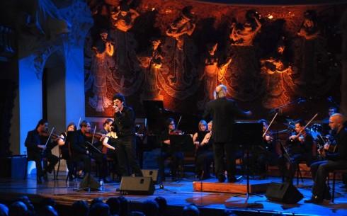 Concert de l'Orquest