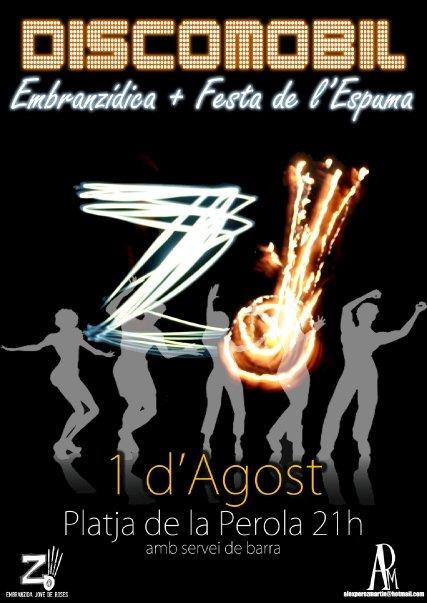 embranzida discomobil 2009