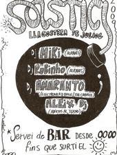 soltici llagostera 2009