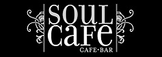 soul cafe logo sonabe