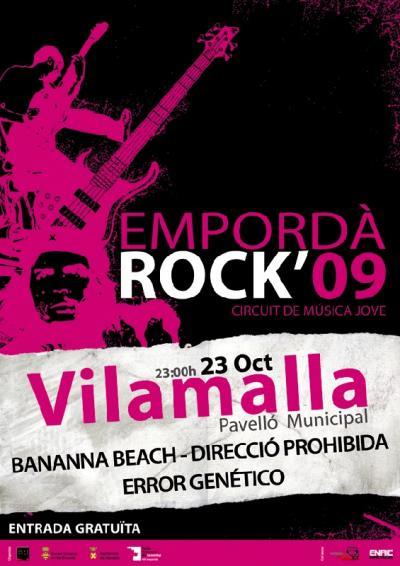 emporda rock 2009