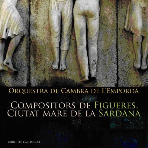 Compositors de Figueres, Ciutat Mare de la Sardana