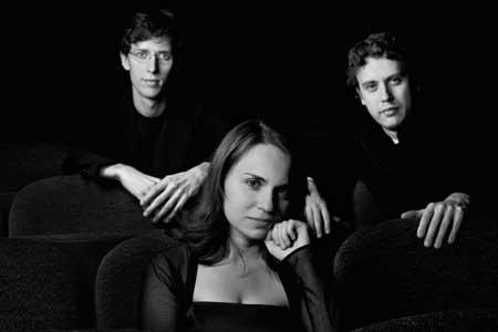 Trio Concordiae