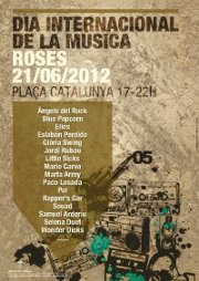 dia musica roses 2012 sonabe