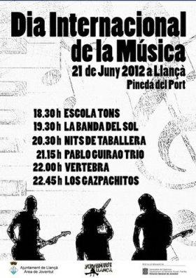 llança dia musica 2012 sonabe