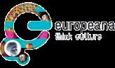 europeana logo 2012 sonabe