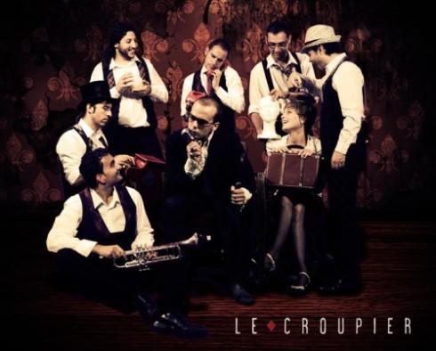 Le Croupier sonabe 2012