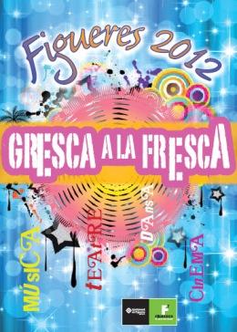 gresca a la fresva 2012 cartell sonabe