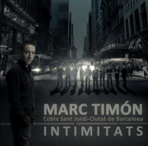 marc timon cd intimitats 2012 sonabé