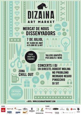 dizaina art market 2012 sonabe figueres