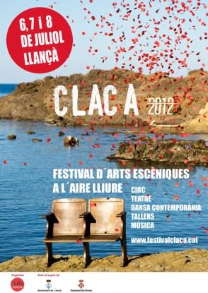 festival claca 2012 sonabe