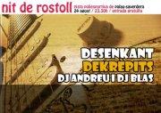 nit rostoll desenkant dekrepits palau-saverdera sonabe 2012