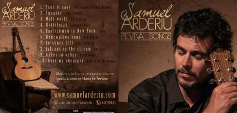 samuel arderiu 2012 sonabe revival songs