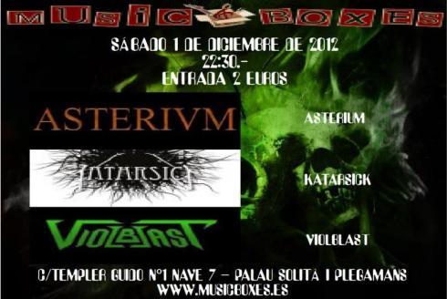 vioblast asterium 2012