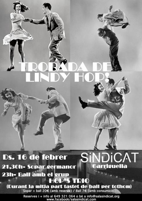 lindy hop sindicat garriguella 2013 sonabe