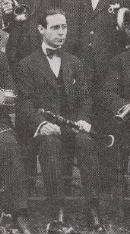 Lluci Badosa, La Principal de la Bisbal, 1923