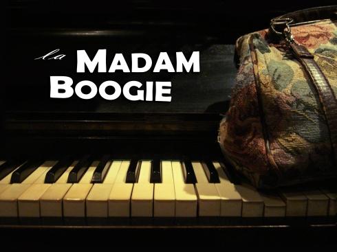 madam boogie sonabe 2013