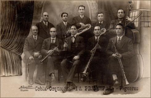 La Principal de Figueres, 1930