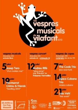 vespres musicals vilafant 2013 sonabe