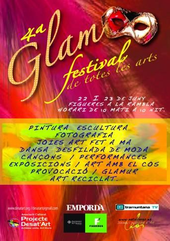 glam festival 2013 sonabe