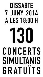 130-concerts