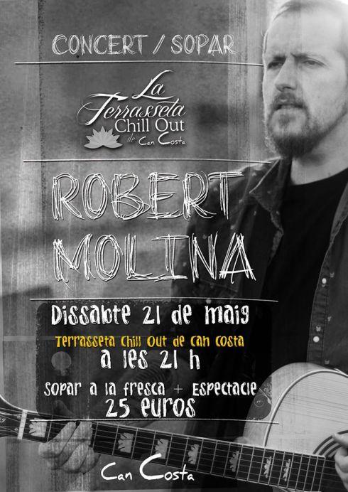 robert molina sonabe 2016