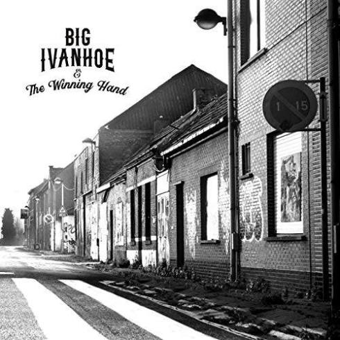 Big Ivanhoe and the Winning Hand Sonabé.cat