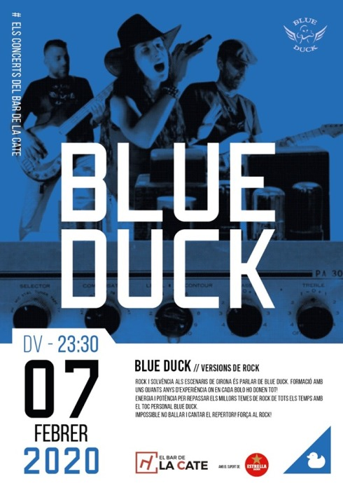blue duck sonabe.cat figueres